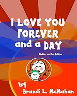 ILoveYouForeverandaDayBook1