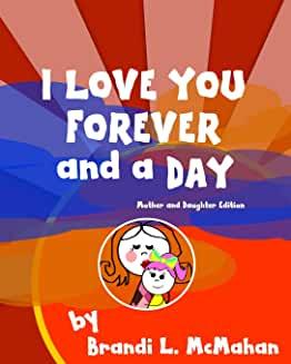ILoveYouForeverandaDayBook2
