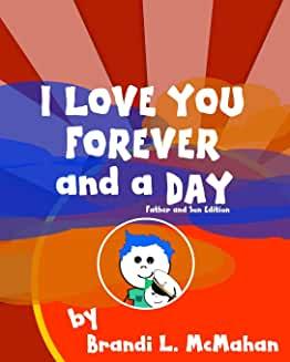 ILoveYouForeverandaDayBook3